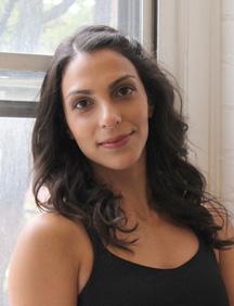 Zeena Dotiwalla