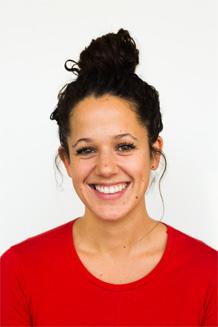Nikki Gauci