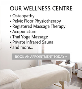 Our Wellness Centre