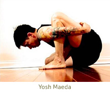Yosh Maeda