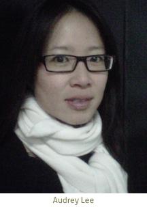Audrey Lee