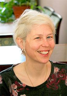 Stephanie Rogers