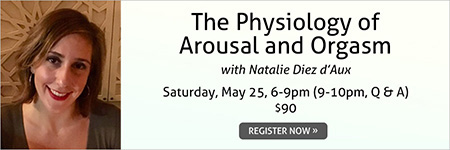 The Physiology of Arousal and Orgasm