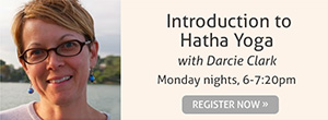 Intro to Hatha Yoga