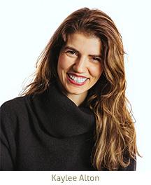 Kaylee Alton