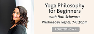 Yoga Philosophy for Beginners