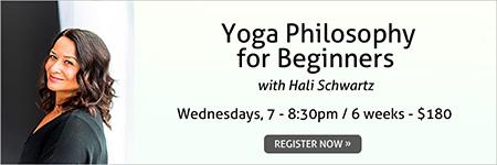 Yoga Philosophy for Beginners
