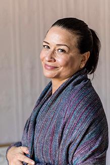Hali Schwartz