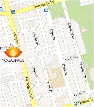 148 Ossington Avenue  Toronto, Ontario M6J 2Z5