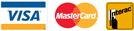 visa, mastercard, debit