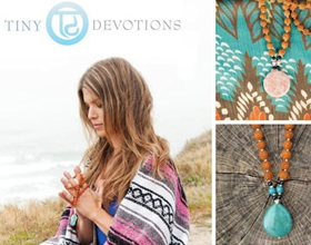 tiny devotions beads