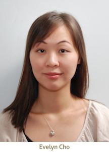 Evelyn Cho