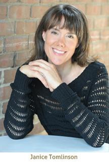 Janice Tomlinson