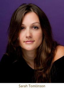 Sarah Tomlinson