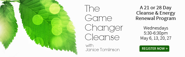 Game Changer Cleanse