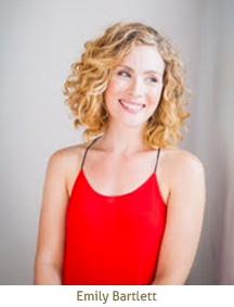 Emily Barlett