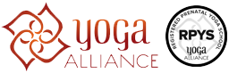 Yoga Alliance RPYS