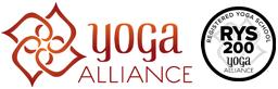 Yoga Alliance RYS 200