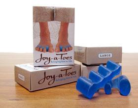 Joy-a-Toes